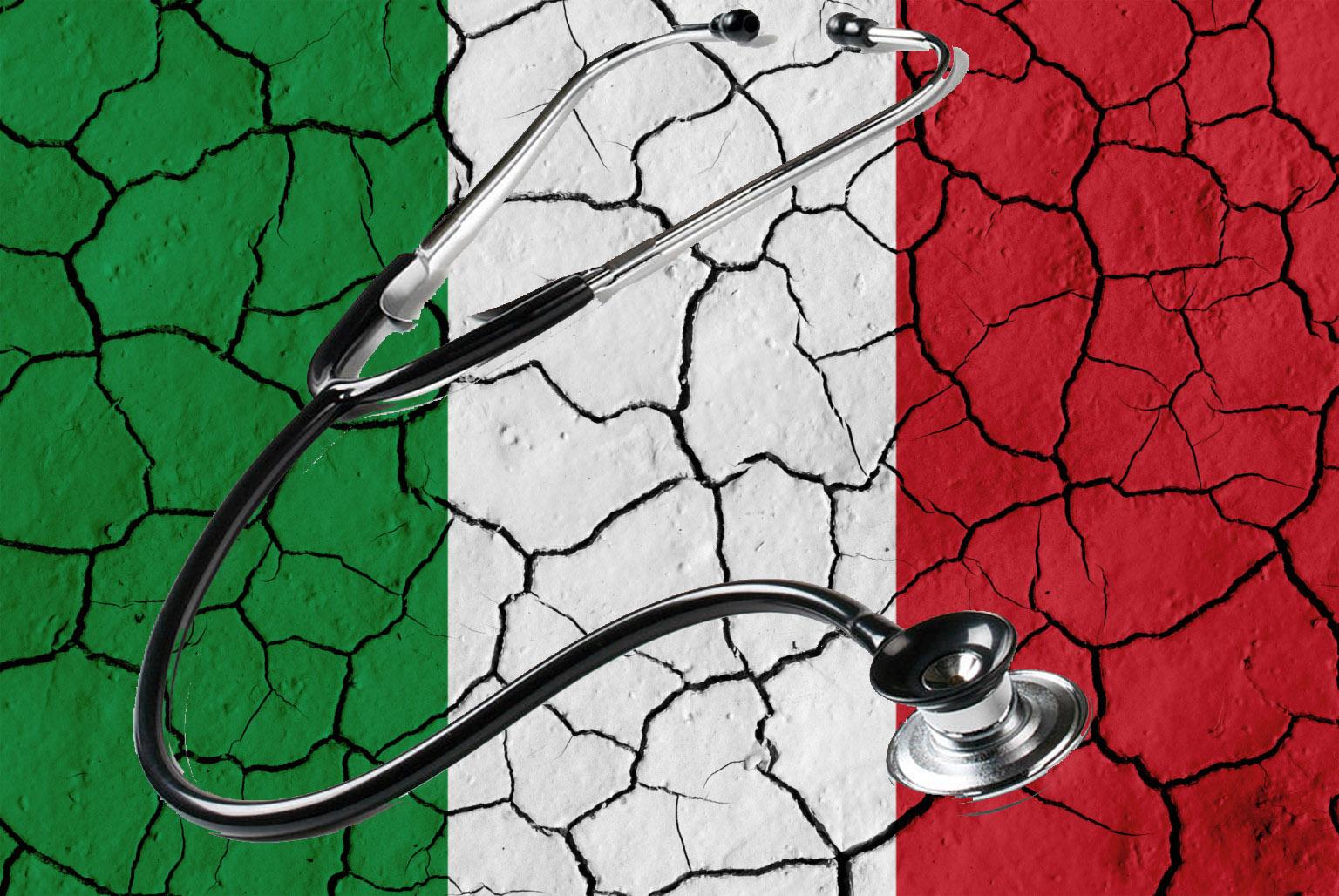 Sanità: spesa privata cresciuta del 10% in 5 anni