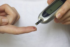 Diabete: amici e parenti intorno producono effetto positivo