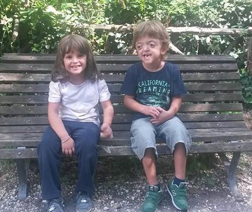 Essere fratelli nella disabilità – il sistema siblings