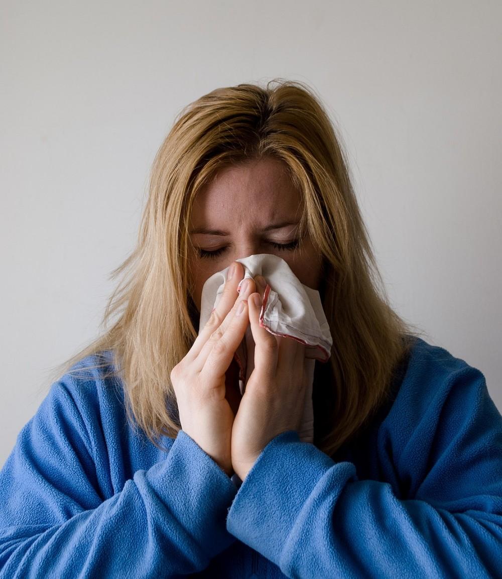 Raffreddore o influenza? Come distinguere i sintomi