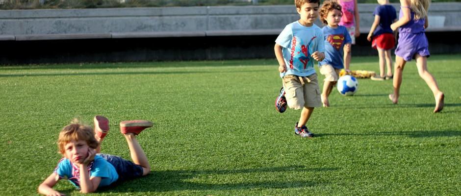 Sedentarietà e rischi. Come allenarsi ad ogni età secondo l'Oms