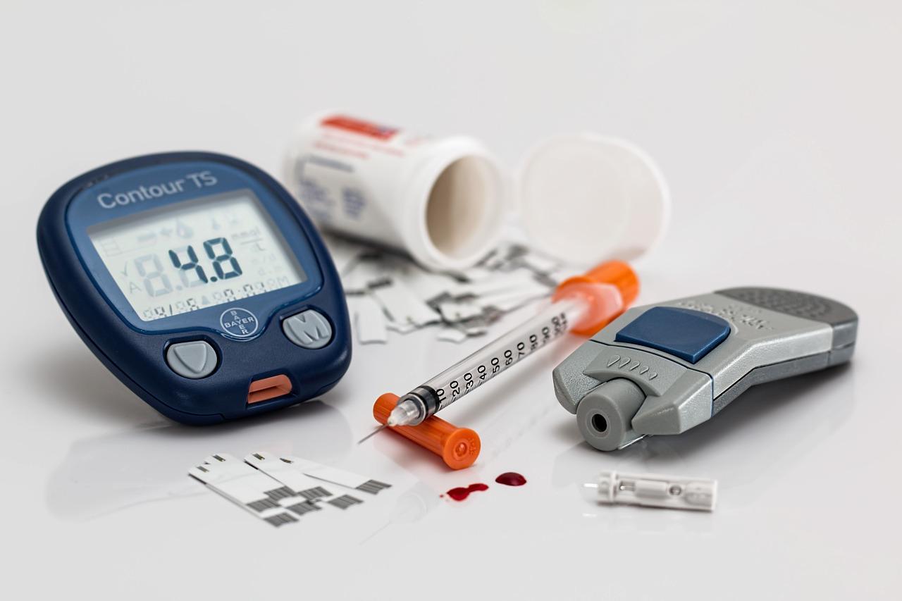Il Lombardia si lotta contro il diabete
