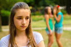 Foto diffuse in rete: ragazzi a rischio crisi depressive