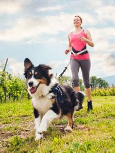 Camminata, stessi benefici della corsa, ma alla portata di tutti