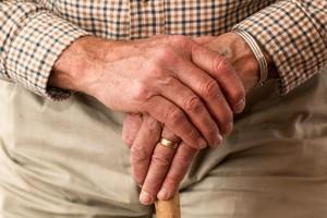 Disturbi alimentari: a rischio anche gli anziani