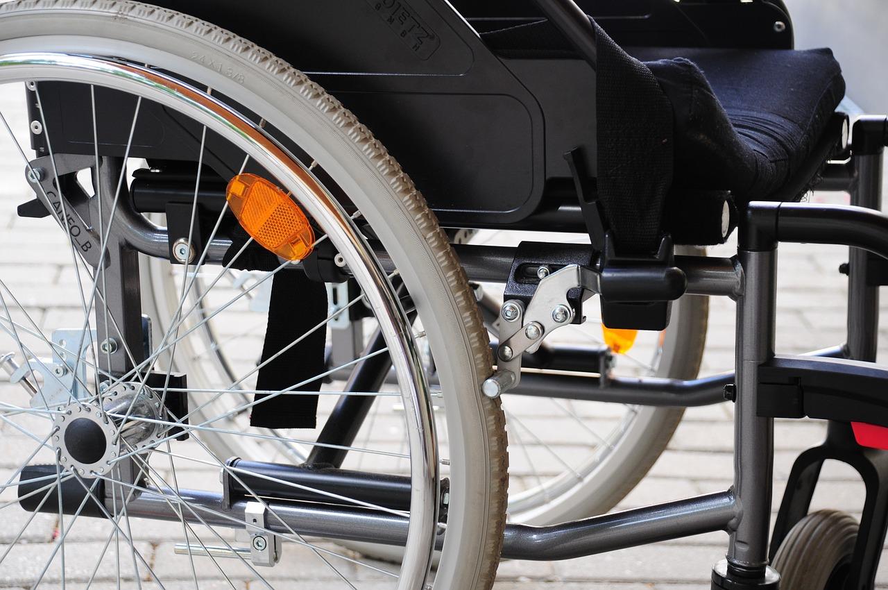 Disabilità, le parole d'ordine sono domotica e assistenza personale