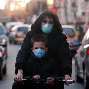 Inquinamento dell'aria e COVID-19: possibile legame? ISS avvia studio