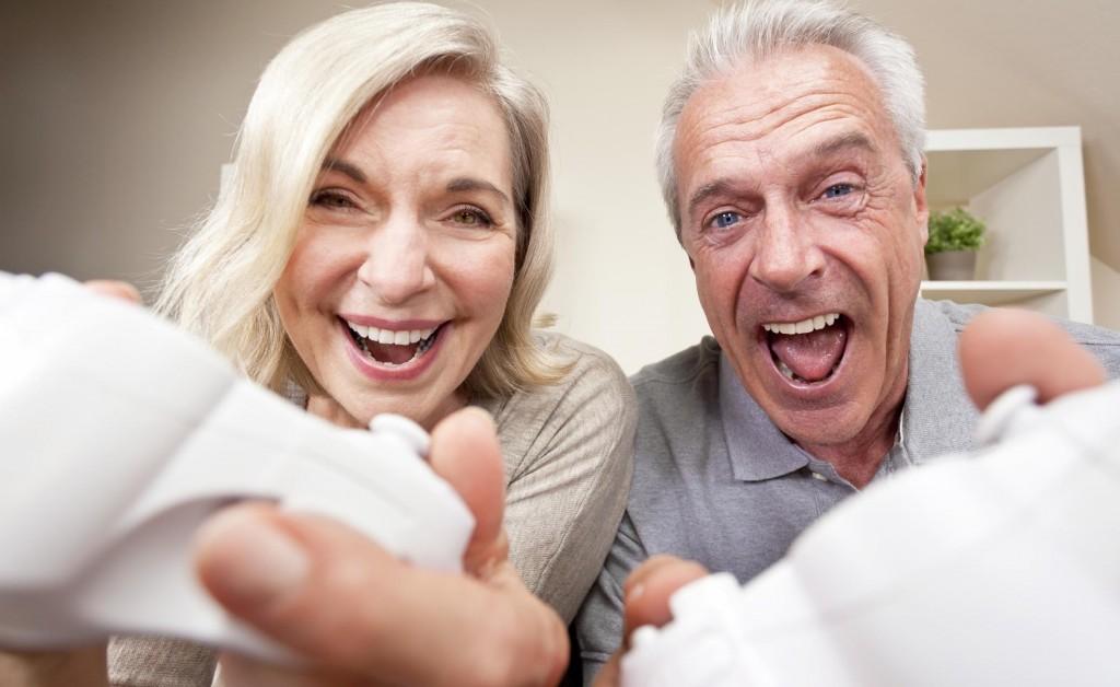 Addio vecchiaia: 9 senior su 10 in salute. 1 su 2 autonomo fino a oltre 80 anni