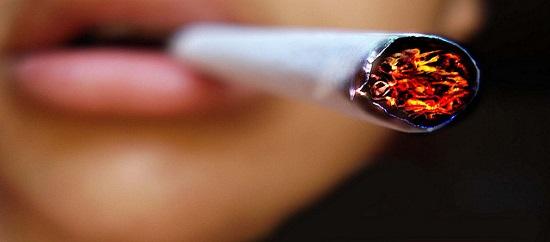 Fumo: provoca depressione e rende meno vitali. Nuovo studio