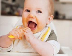 Baby food: nasce marchio a garanzia della qualità e sicurez