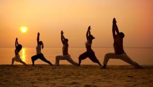 """""""Mens sana in corpore sano"""", l'allenamento contro ansia e depressione"""