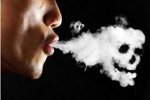 Denti e gengive, i danni del fumo