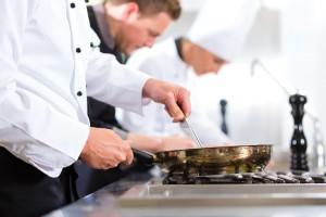 Un 'bollino blu' per chef che cucinano a prova di allergie