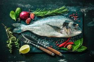 Il pesce è alleato del cuore, ma attenzione ai contaminati