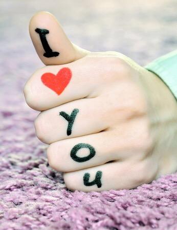 """Un'App per dire """"Ti amo"""" con la propria voce creata per i malati di SLA"""