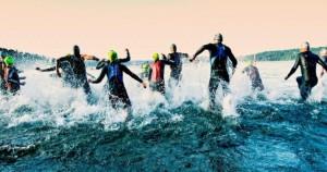 Triathlon: atleti più a rischio di morte improvvisa e traumi
