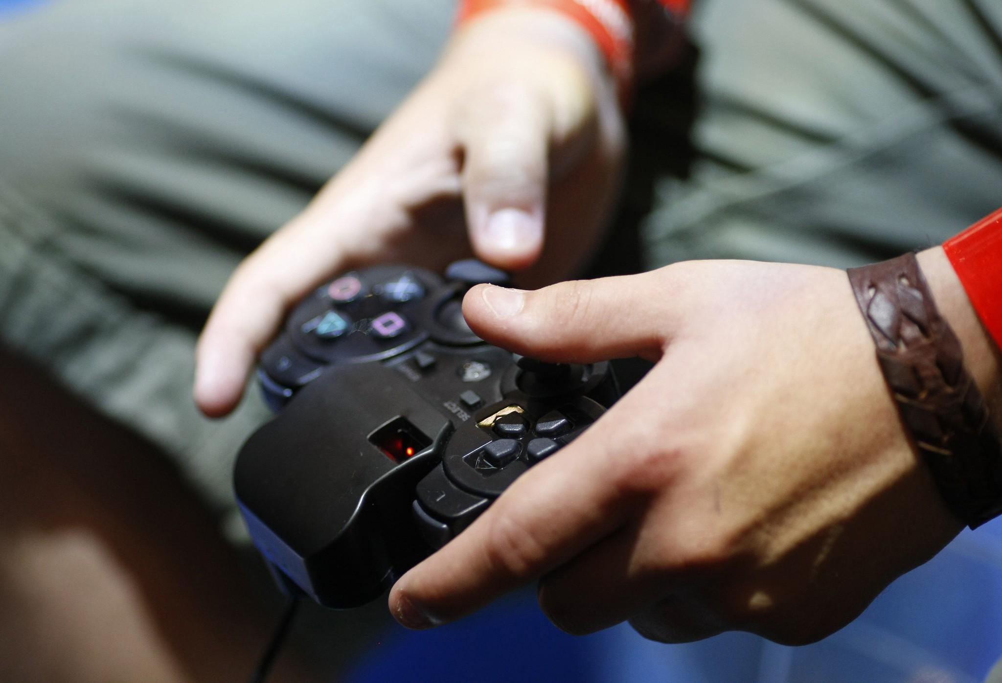 Dipendenza videogame è ufficialmente una malattia mentale per l'Oms