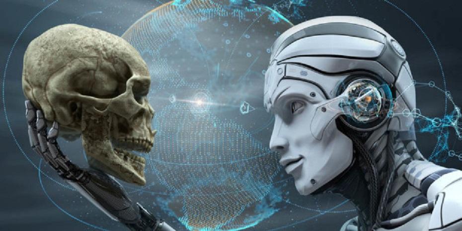 Intelligenza artificiale previene l'infarto guardandoti negli occhi