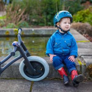 Casco obbligatorio in bici: per Fiab sicurezza deriva da un altro fattore