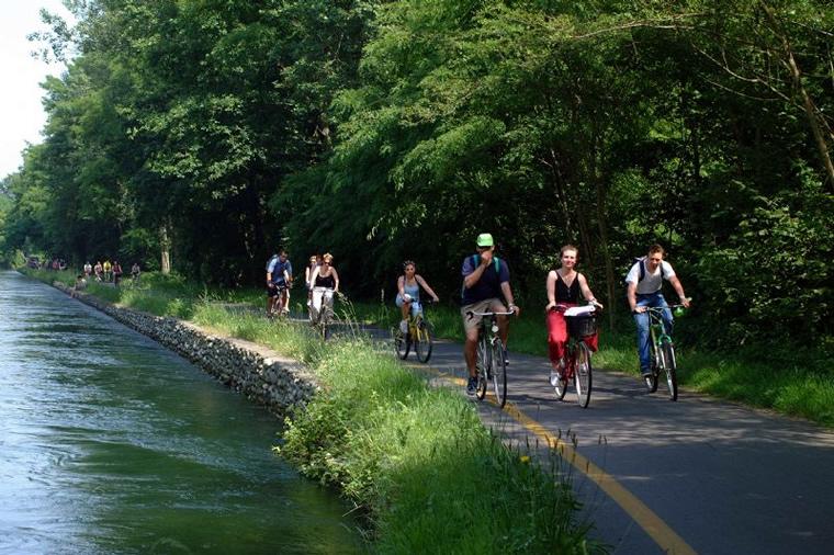 città verdi. parco-del-ticino: il ruolo chiave del verde urbano