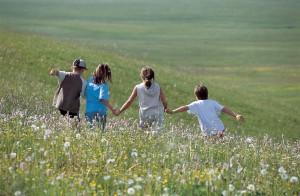 Vitamina D e bambini: perché è fondamentale durante la crescita