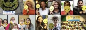 World Smile Day. È la giornata del sorriso e fa bene alla salute