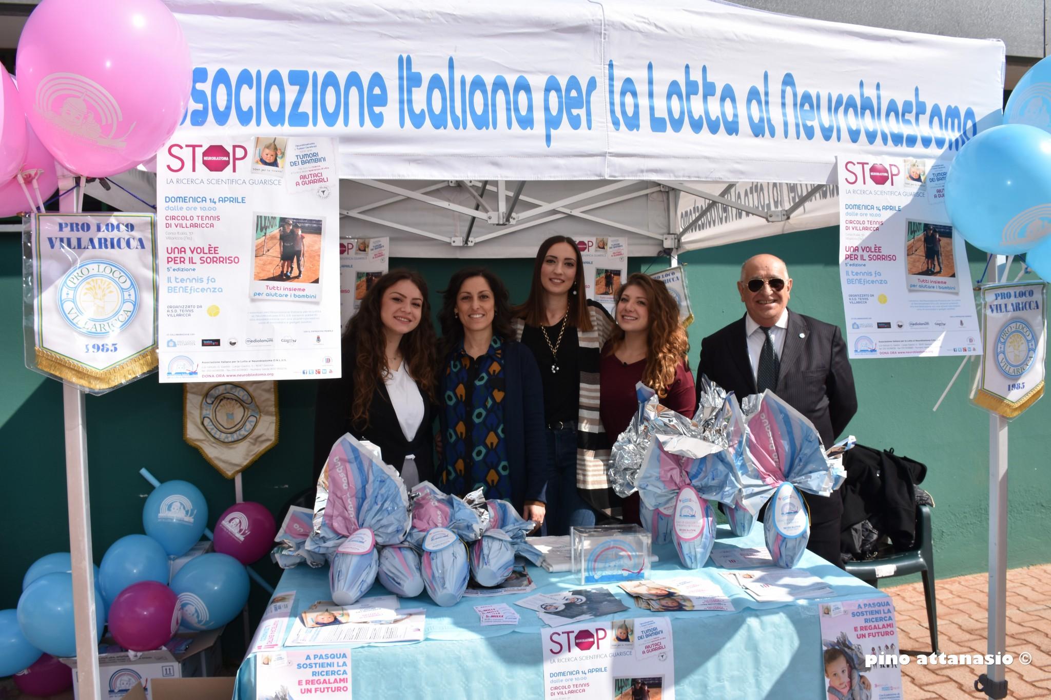 A Napoli tra sport e solidarietà