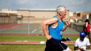 anziani più sedentari con pandemia