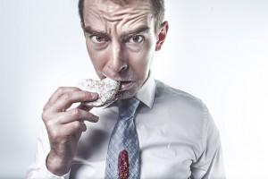 Calorie, venti minuti per smaltire una barretta