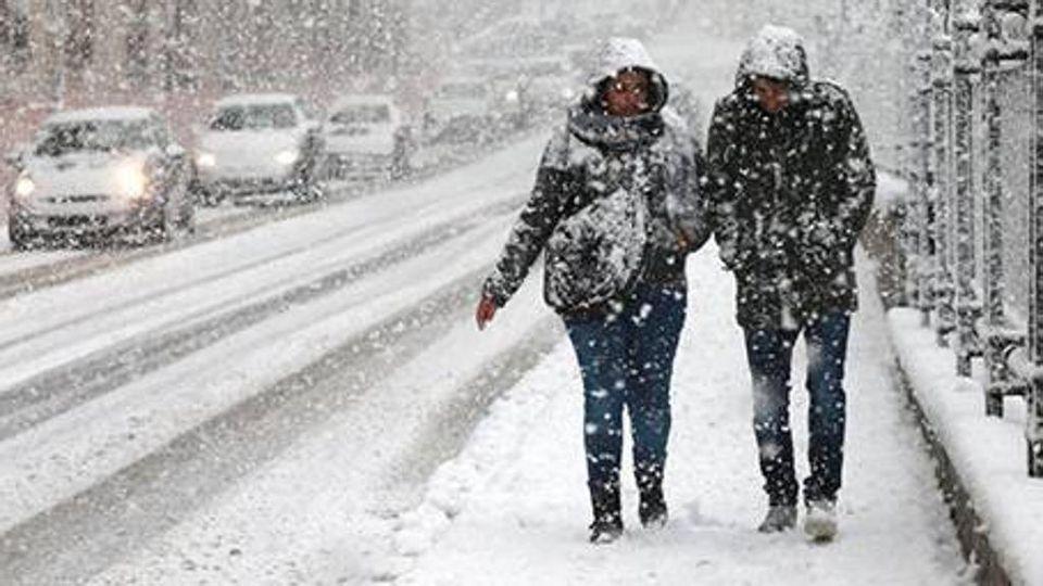 Infarto: il freddo aumenta il rischio? Parola agli esperti