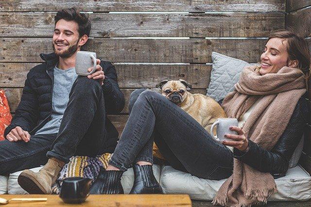 Il cane, il miglior amico della salute