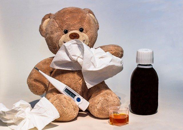 Influenza e bronchiolite