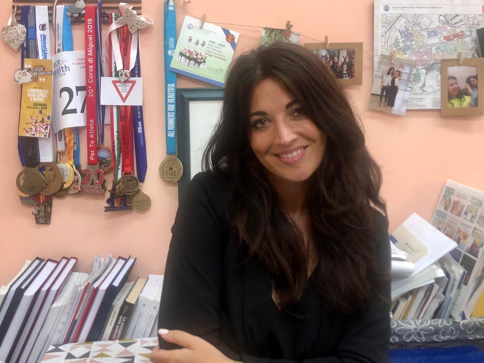 Antonietta Perrone