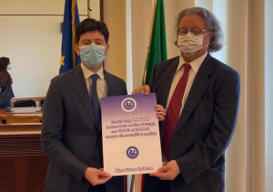 Immuni, il ministro speranza incontra il segretario FIMMG Scottii