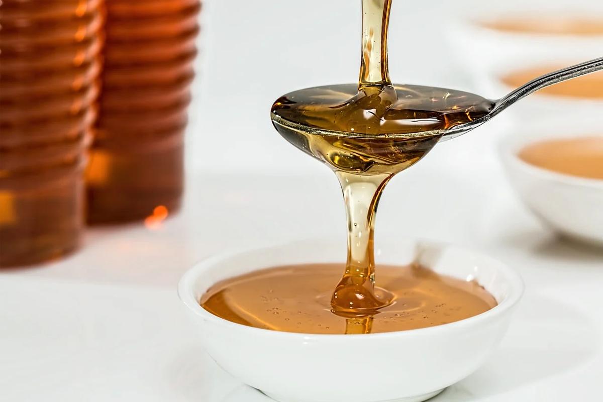proprietà curative del miele