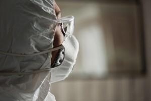 Covid un operatore sanitario