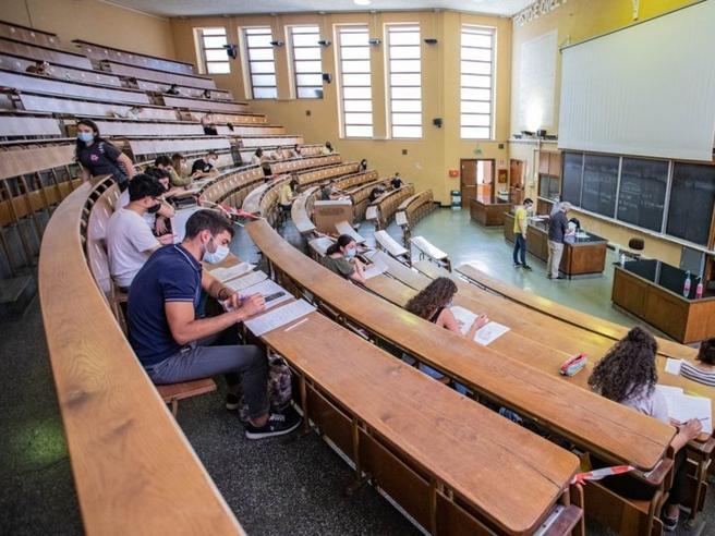 universita-k14C-U3210465446594ifH-656x492@Corriere-Web-Sezioni