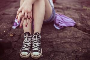 Pillola dei 5 giorni dopo, adolescente preoccupata
