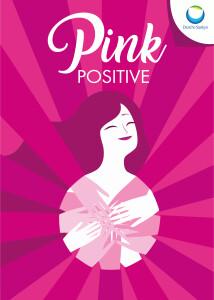 """Convivere con il Cancro, il progetto """"Pink Positive"""" diventa un sito con nuovi capitoli"""
