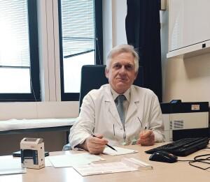 Diego Foschi, Presidente Sicob
