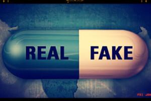 medicinali fake online