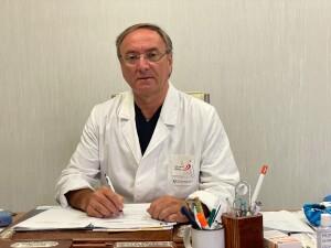 Giovanni Di Lauro, specialista in Uro-Oncologia