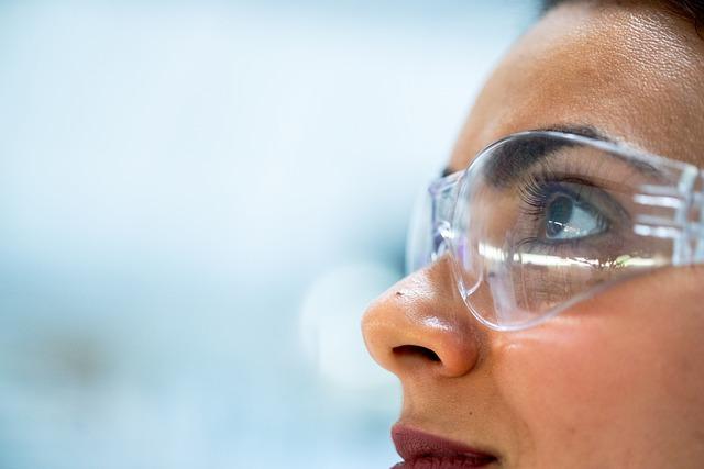 Statine, una giovane ricercatrice