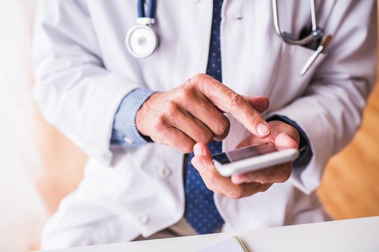chat sul dolore per i medici